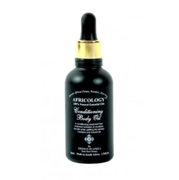 Africology Conditioning Body Oil