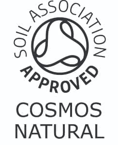 COSMOS Natural logo