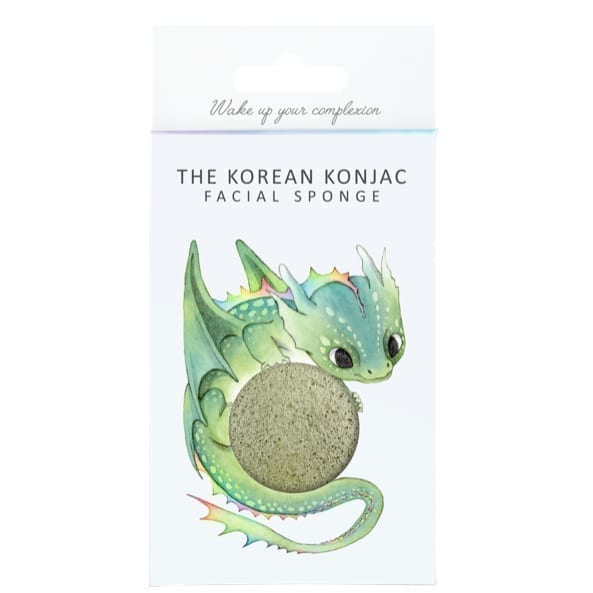 Mythical Collection Sponge and Hook