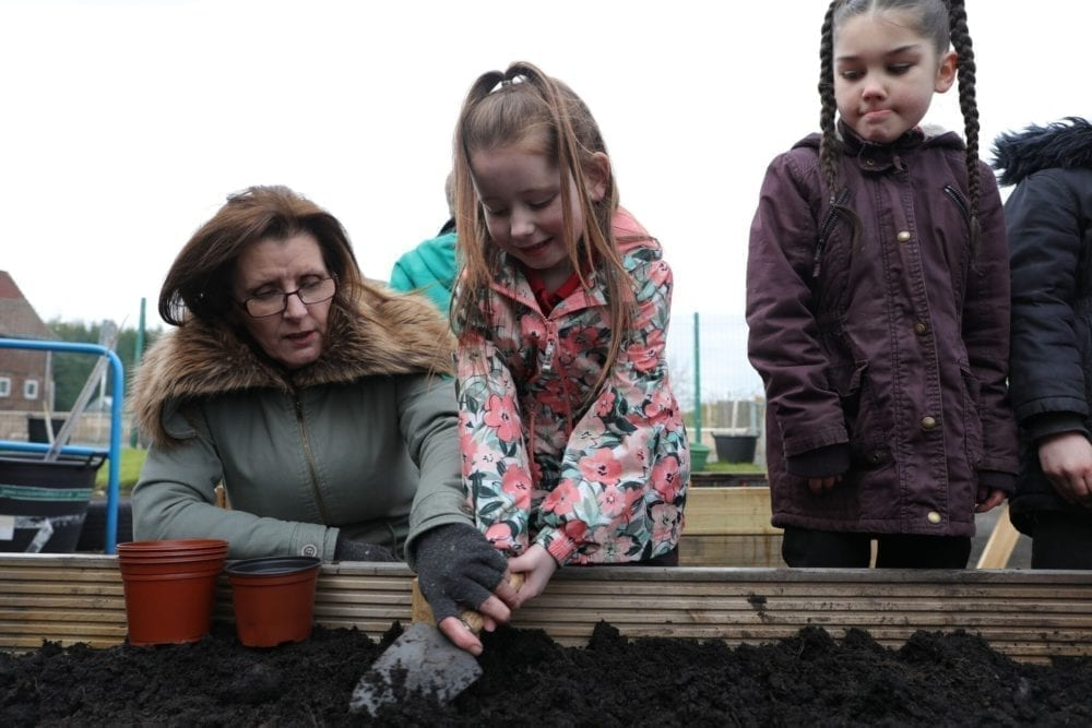 Know Your Roots – inter-generational learning