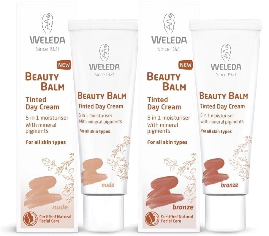 Weleda Beauty Balms