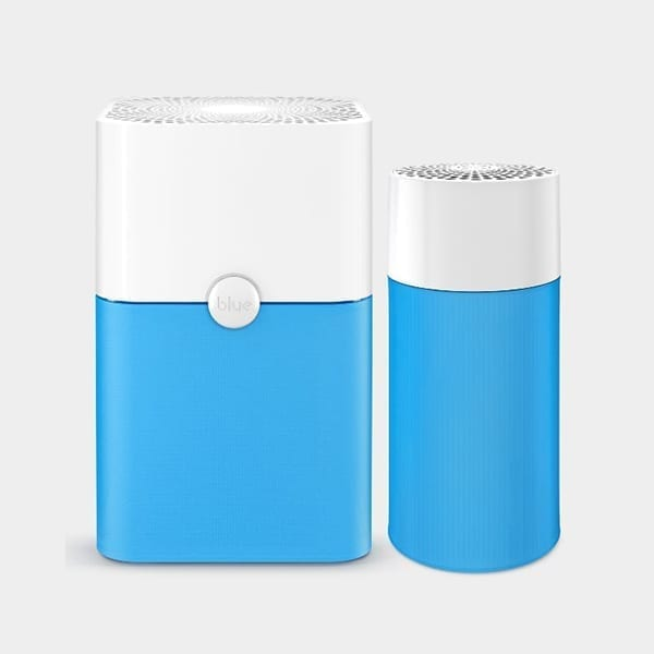 Air purifier from the Conscious Parent Company