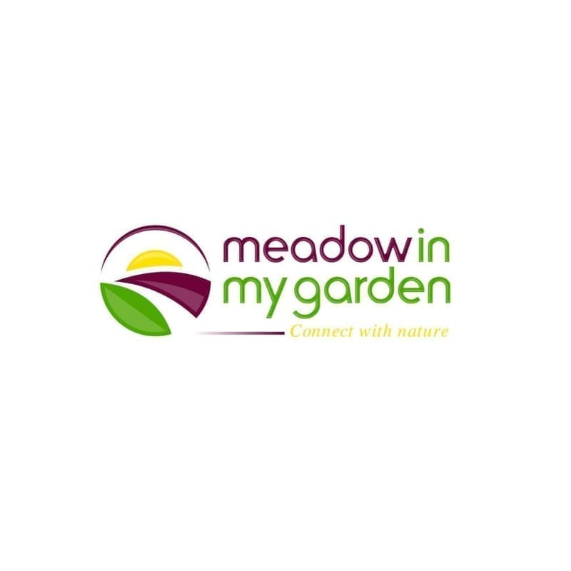 Meadow In My Garden Logo