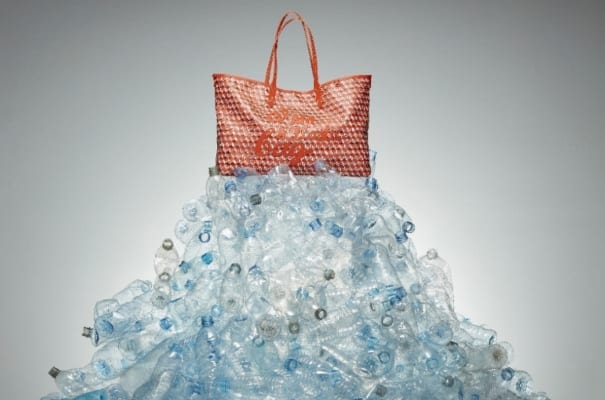 I Am A Plastic Bag, Anya Hindmarch