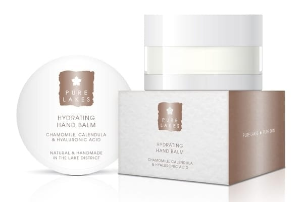 Pure Lakes Hydrating Hand Balm