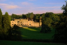 Broughton Hall, North Yorkshire