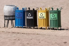 Recycle Week 2020