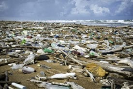 Plastic pollution treaty