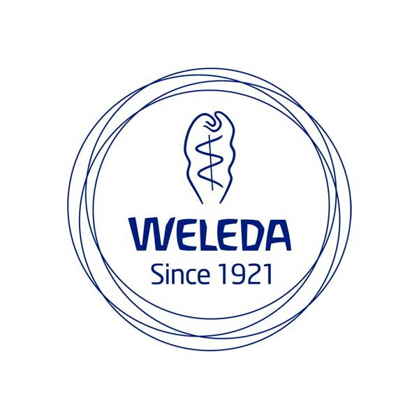 MyGreenPod Hero Weleda Skin Food Logo
